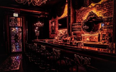 Chicago Craft Cocktail Tavern and Lounge Bar